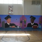 """Visualize Your Future"" 12' x 70'"