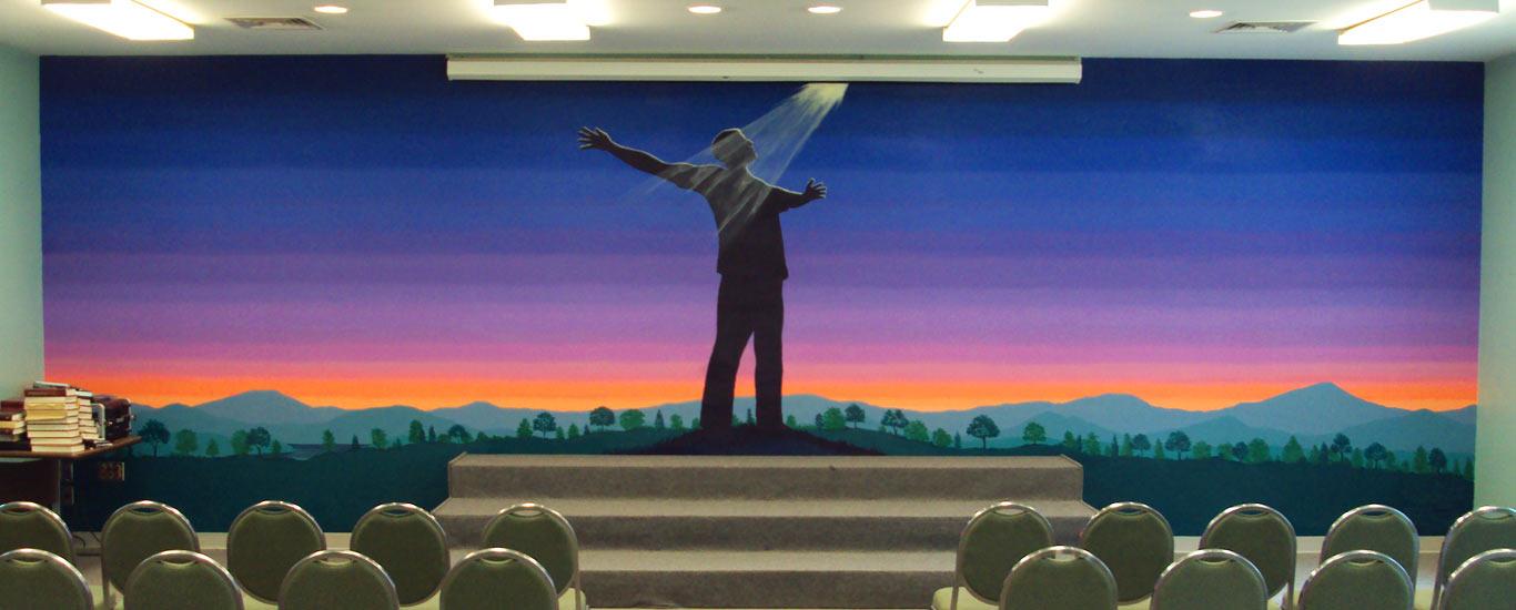 Top-Advent-Home-Learning-Center-Mural-'Awakening'