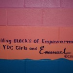 """Building Blocks of Empowerment"""