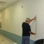 Emanuel mural process