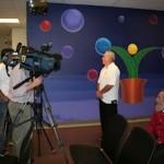 Media Interview Emanuel Martinez