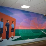Mural 1 - complete