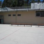 courtyard wall6 8-2012