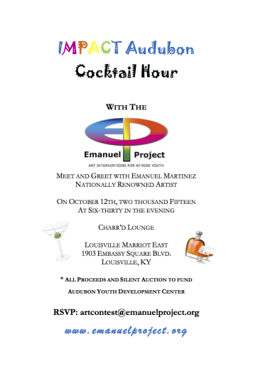 Emanuel Project Fundraiser
