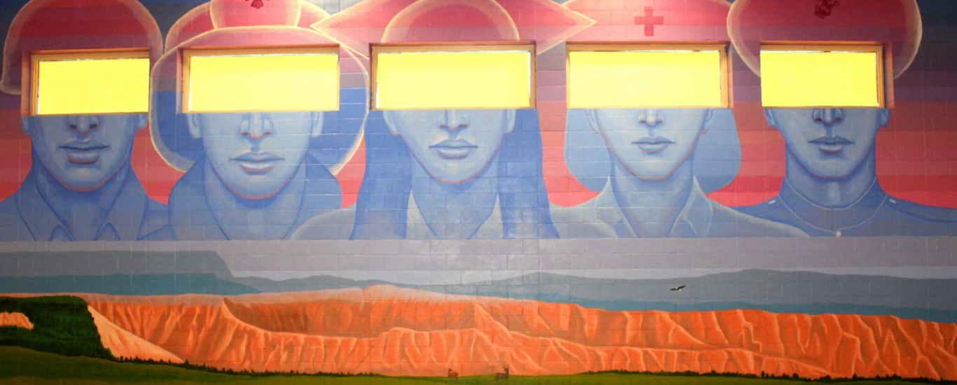 Emanuel Project at risk youth art murals