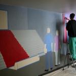 at risk kids murals emanual project