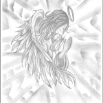 "3rd Place - ""Angel"" by Giovanni from Tulsa, OK"